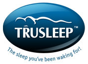 Trusleep / visco-elastic memory foam mattress toppers and pillows online